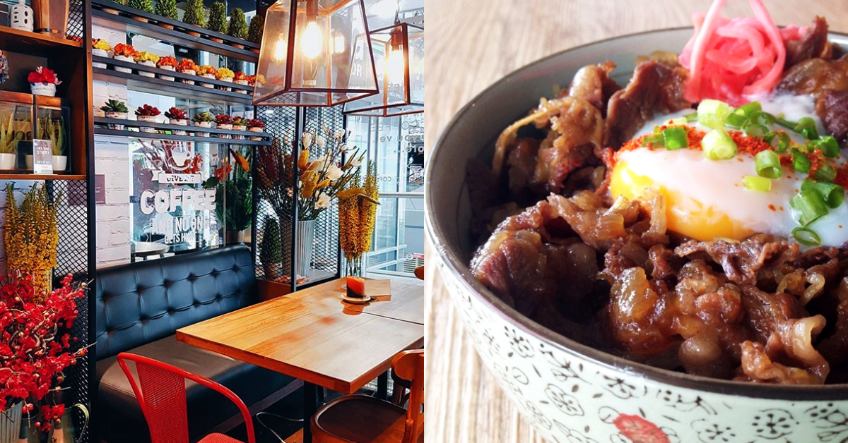 10 must try restaurants at the new evia lifestyle center for A touch of class pet salon