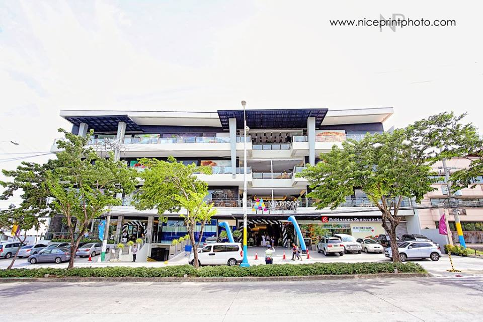15 Exciting Eats At The New Madison Galeries In Alabang The Booky Report